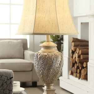 High End Table Lamps For Living Room