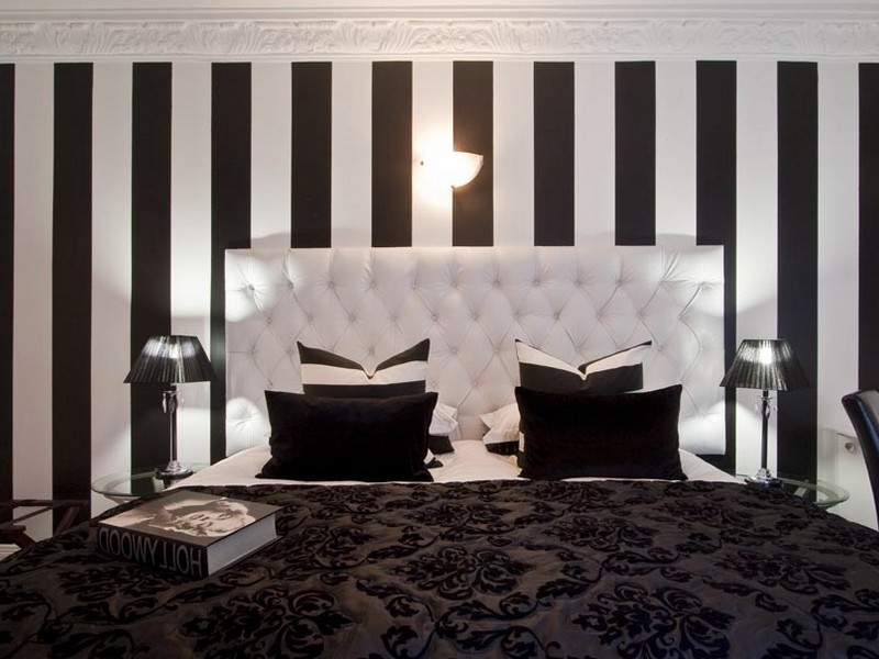 Hollywood Glam Bedroom Decor