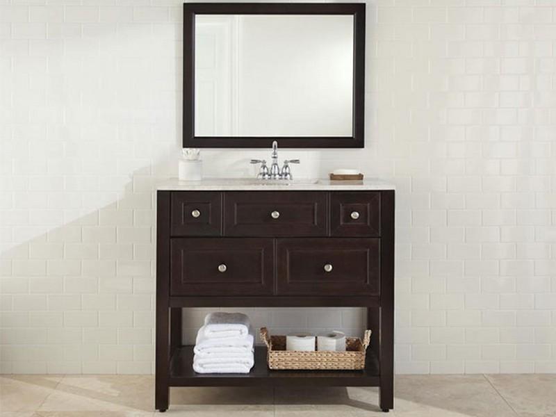 Home Depot Bath Vanity