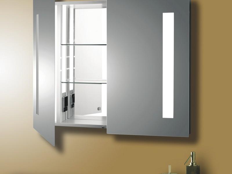 Home Depot Bathroom Mirror Medicine Cabinet