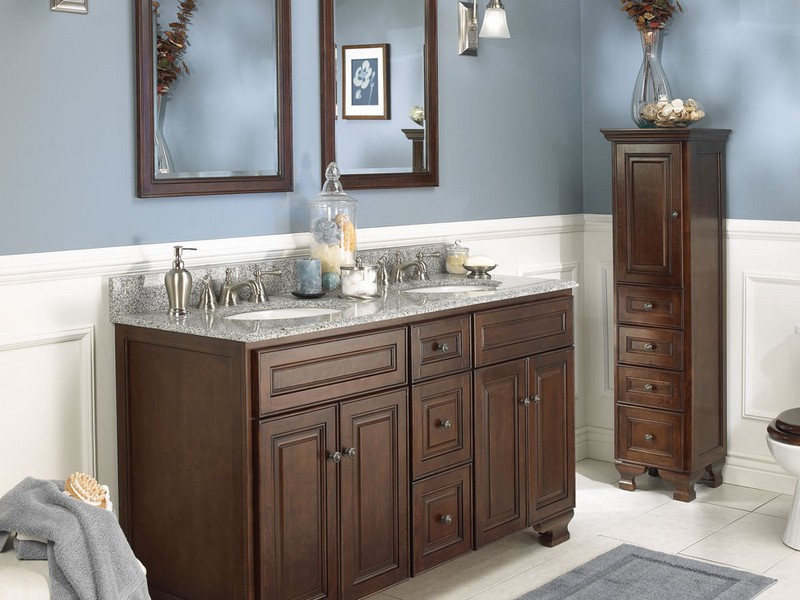 Home Depot Bathroom Mirrors Cabinets