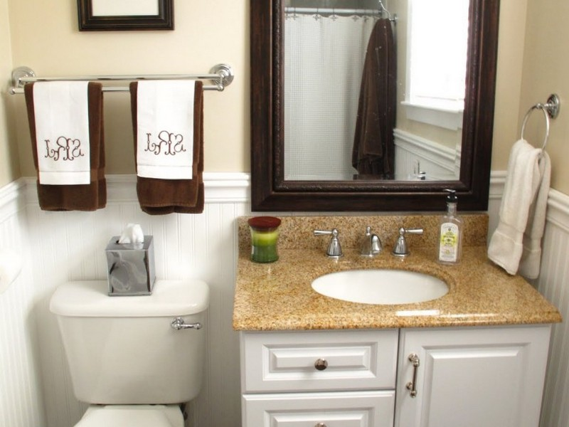 Home Depot Bathroom Remodeling Ideas