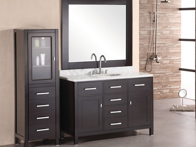 Home Depot Bathroom Storage Units