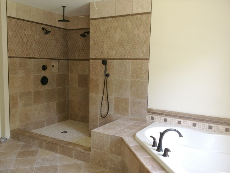 Home Depot Bathroom Tiles Ideas