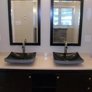 Home Depot Bathroom Vanities Double Sink
