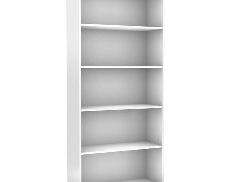 Home Depot Bookcases