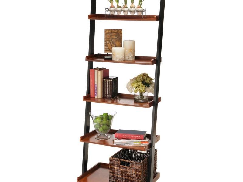 Home Depot Bookshelf