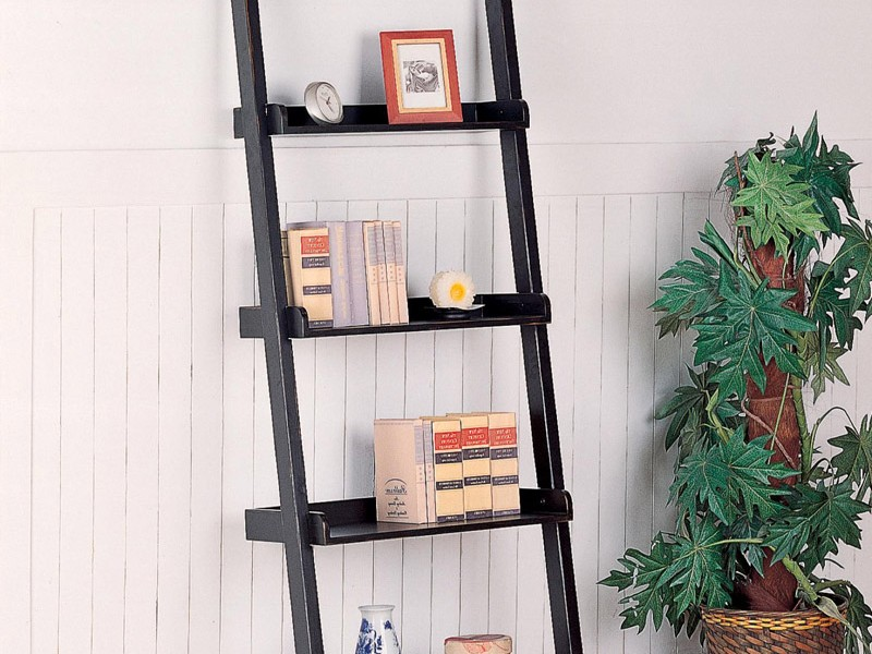 Home Depot Bookshelves
