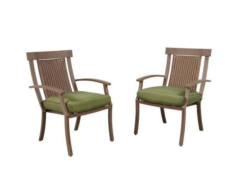 Home Depot Chair Cushions