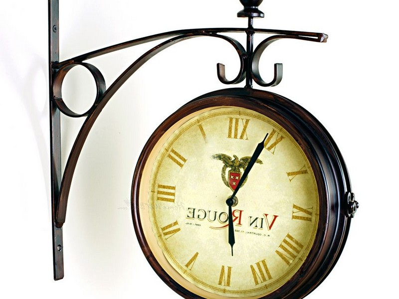 Home Depot Clocks