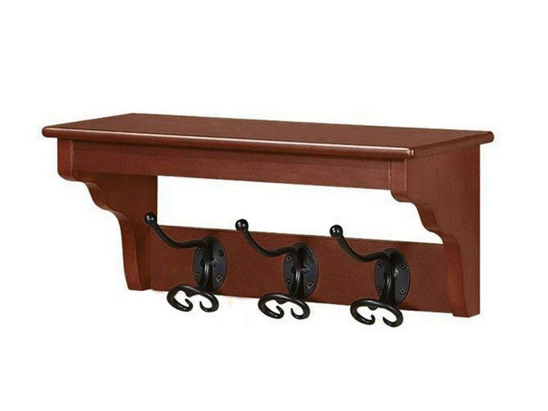 Home Depot Coat Rack