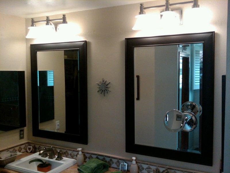 Home Depot Lighting Bathroom Vanity