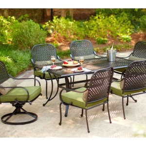 Home Depot Outdoor Dining Sets