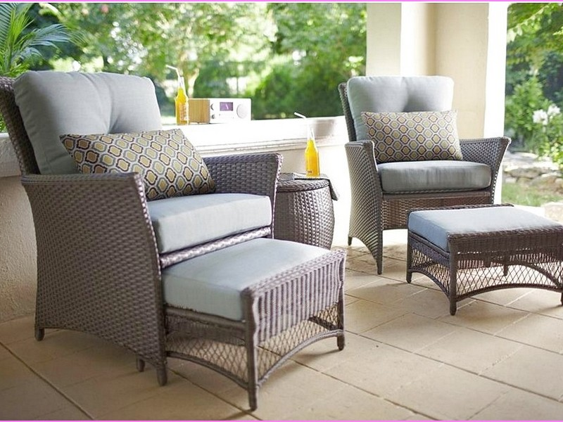 Home Depot Patio Cushions