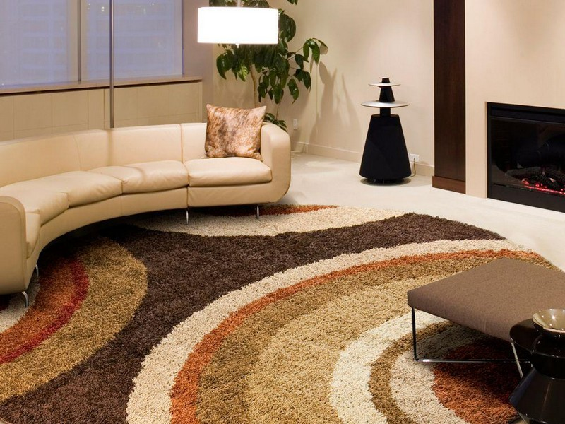 Home Depot Round Rugs