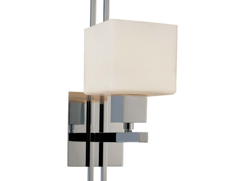 Home Depot Wall Sconce Brushed Nickel