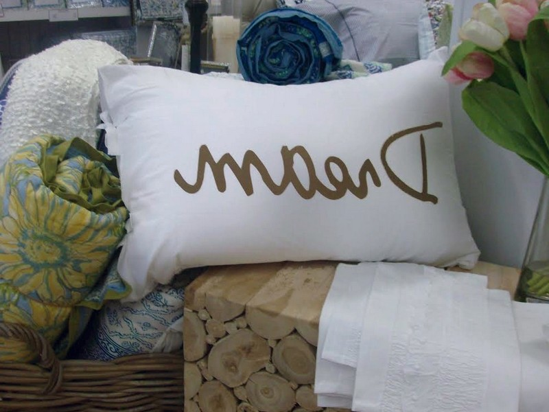 Home Goods Decorative Pillows