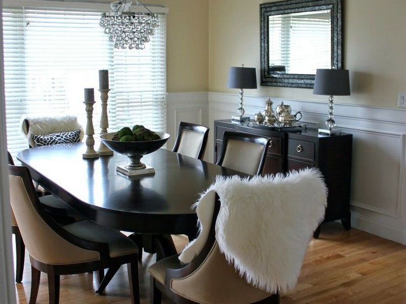 Home Goods Dining Chairs