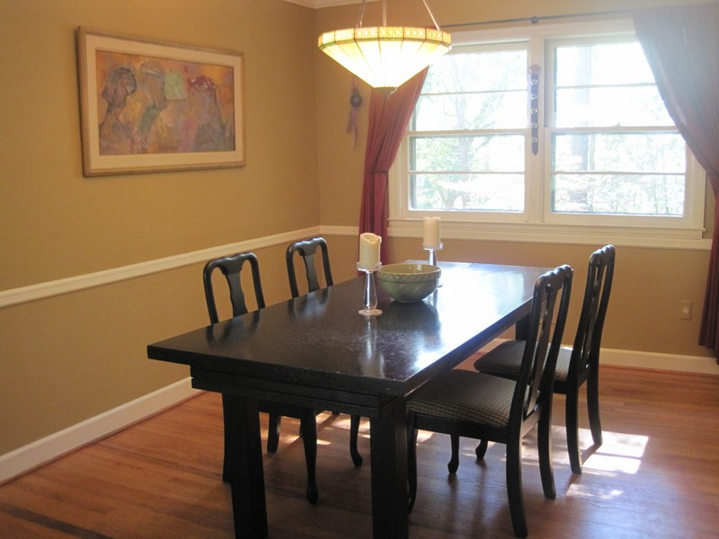 Homemade Dining Room Table Ideas