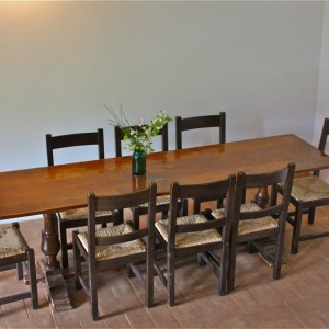 Homemade Dining Table Ideas