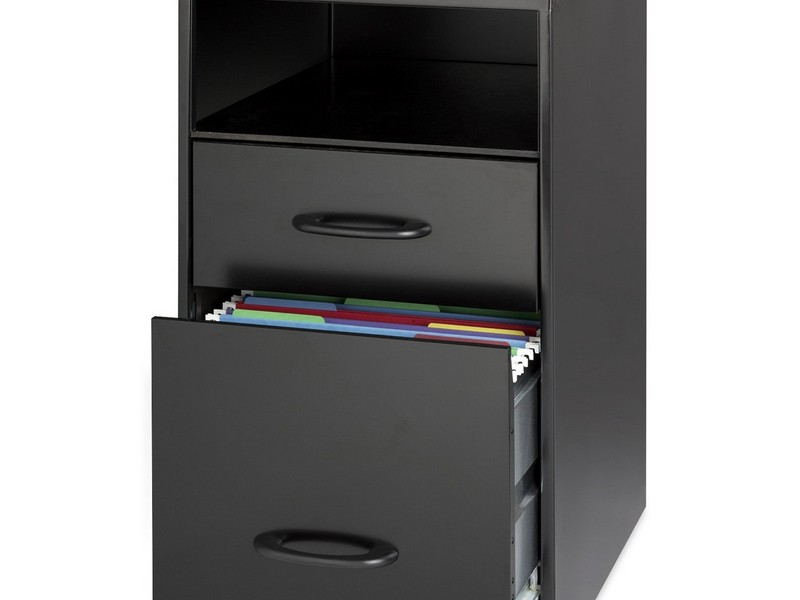 Horizontal Filing Cabinet
