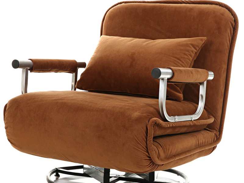 Hospital Recliner Chair Bed