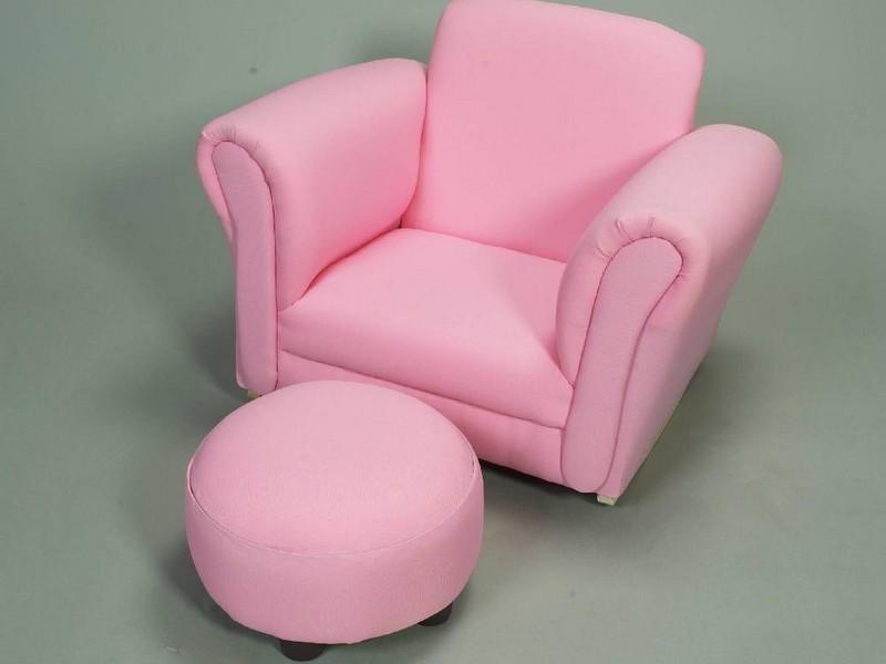 Hot Pink Ottoman Target