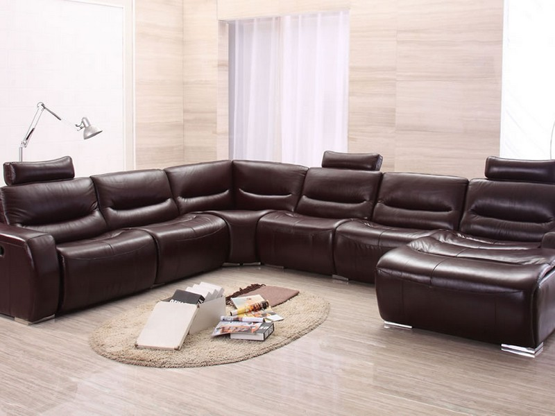 Huge Sectional Sofas