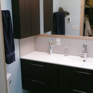 Ikea Bathroom Lighting Vanity Light