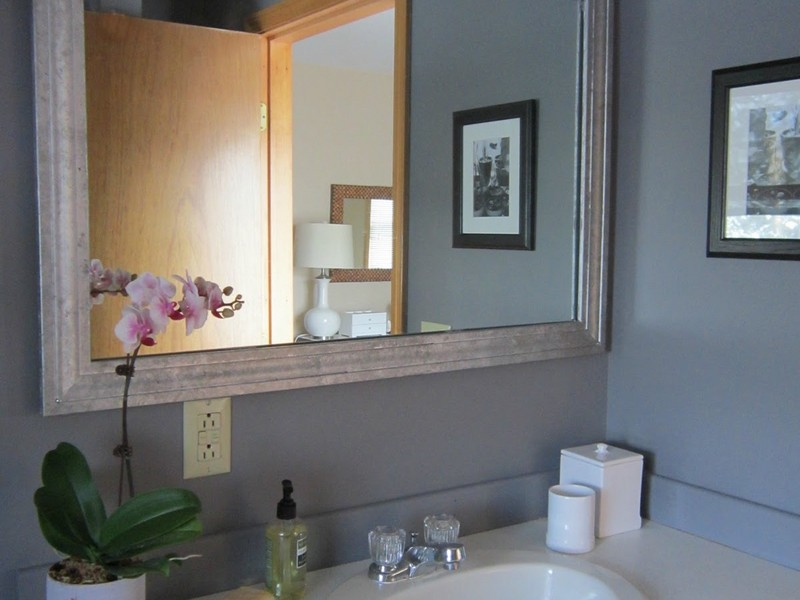 Ikea Bathroom Mirrors With Lights
