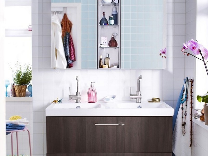 Ikea Bathroom Remodel Ideas