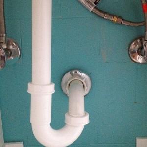 Ikea Bathroom Sink Plumbing