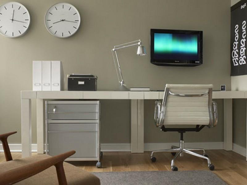 Ikea File Cabinet Desk