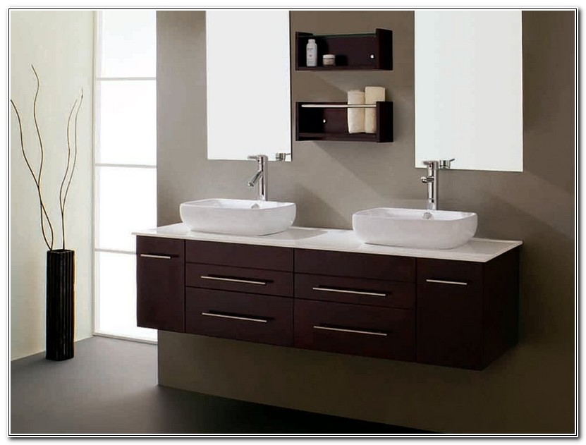 Ikea Floating Bathroom Vanity