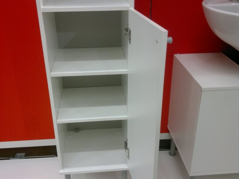 Ikea Fullen Bathroom Cabinet