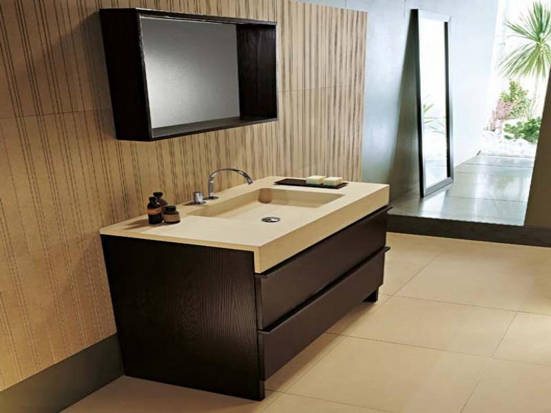 Ikea Hemnes Bathroom Cabinet
