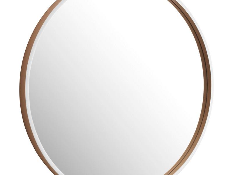 Ikea Songe Round Mirror