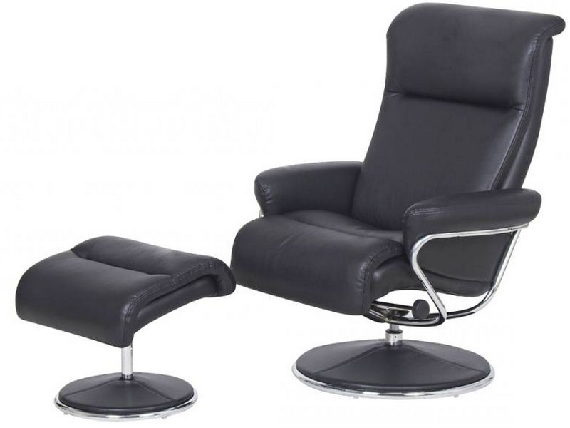 Ikea Swivel Recliner Chair