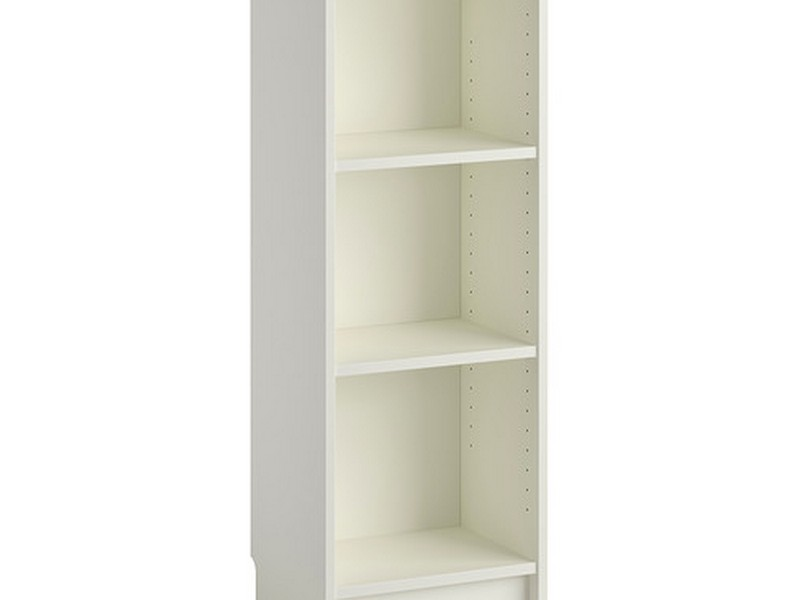 Ikea White Bookshelf