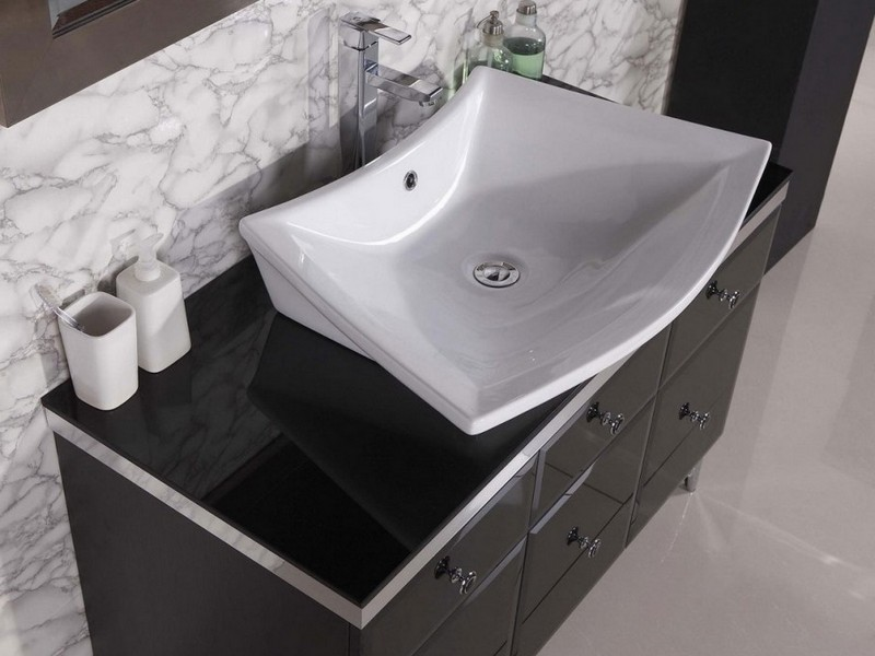 Images Of Modern Bathroom Sinks
