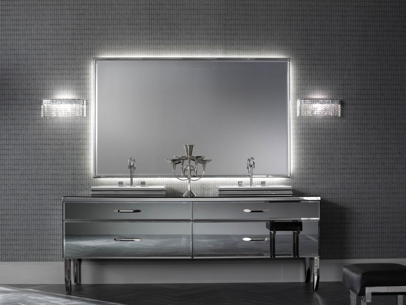 Images Of Modern Bathroom Vanities