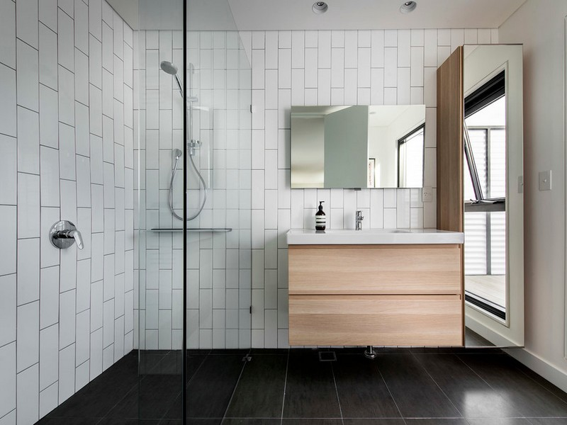 Images Of Subway Tile In Bathrooms
