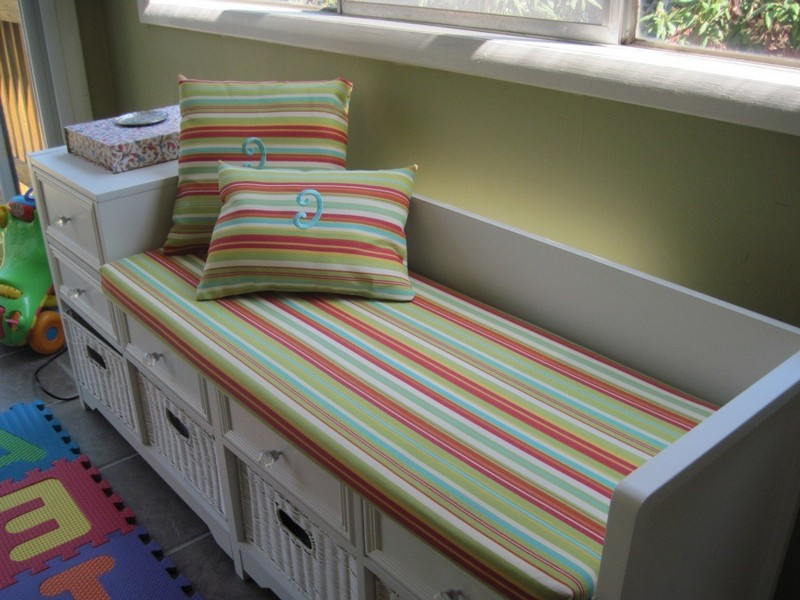 Indoor Bench Cushions Target