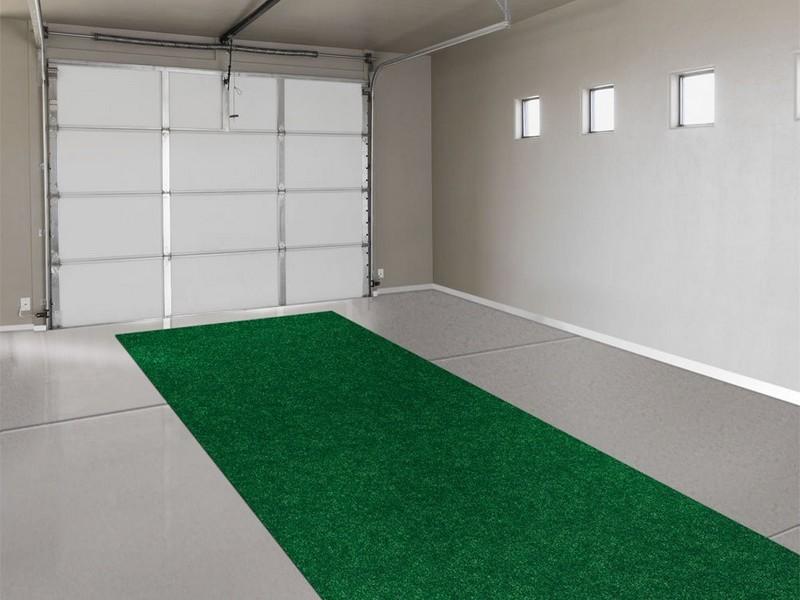 Indoor Outdoor Carpeting For Basement