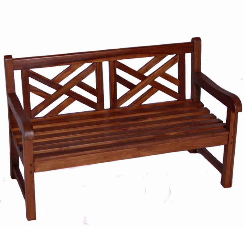 Indoor Wooden Bench