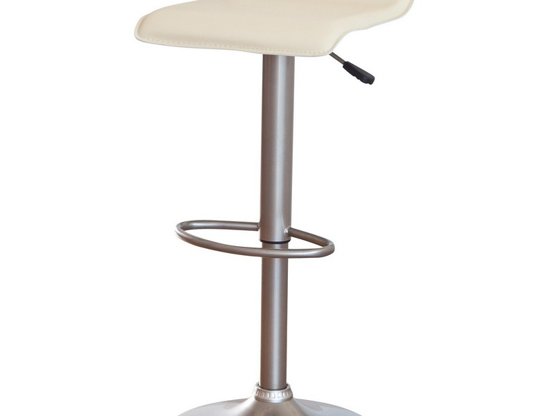 Industrial Adjustable Bar Stools