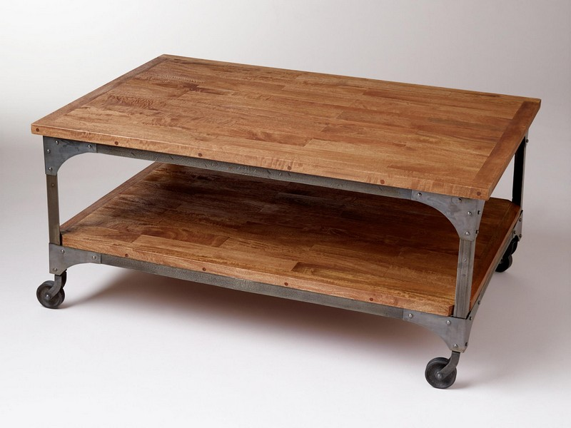 437976 Aiden Coffee Table