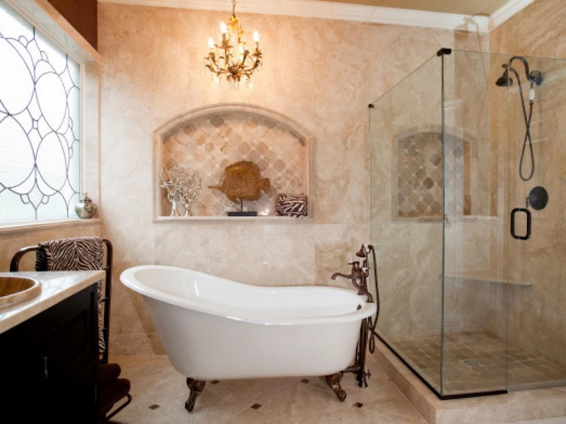 Inexpensive Bathroom Remodels