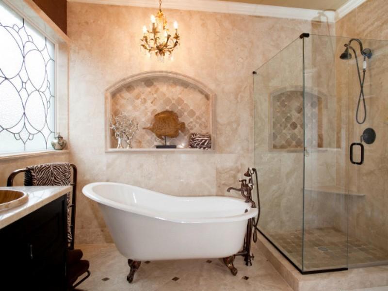 Inexpensive Bathroom Remodels