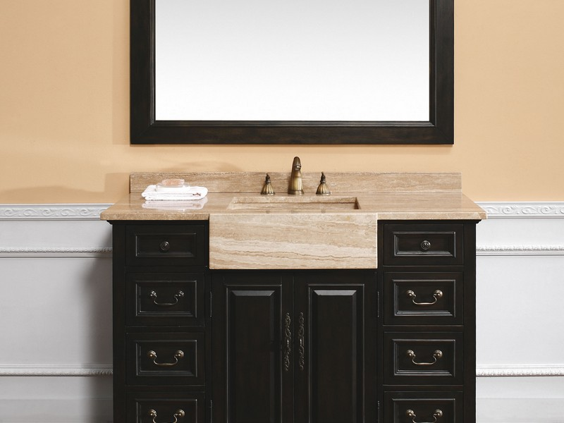 Inexpensive Bathroom Vanities And Sinks